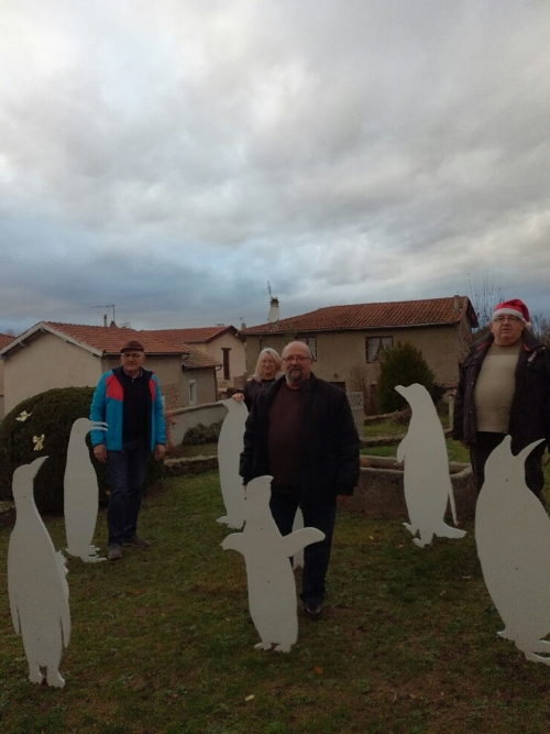 20181210-Decorations-Noel-Georges-Giraud-Claudine-Mattic-Jean-Paul-Thollot-Daniel-Brusq